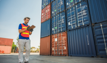 Supply chain training courses