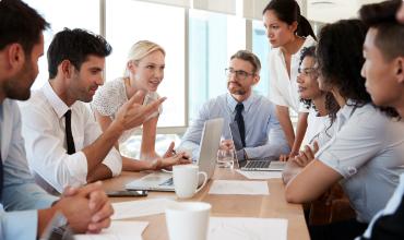 Procurement negotiation training
