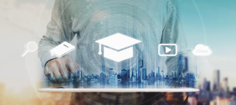 Future of corporate e-learning