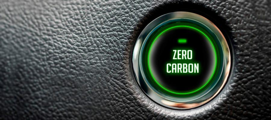 route to zero carbon