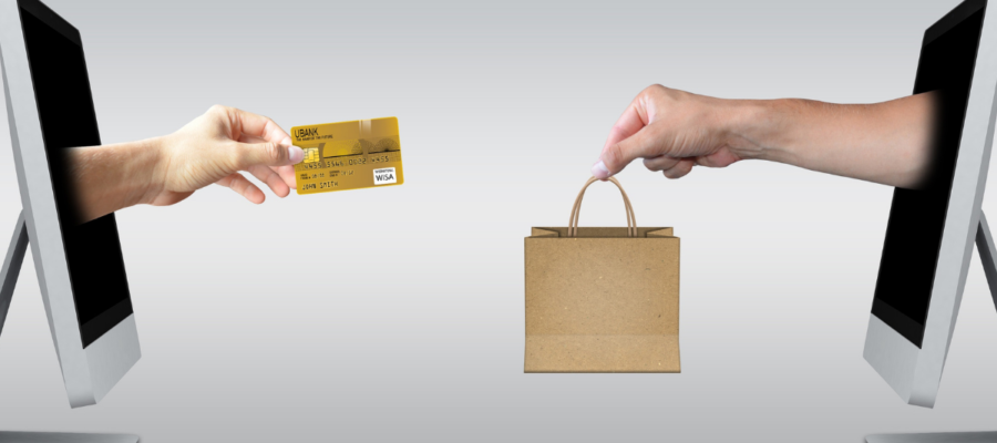 e-commerce, retail