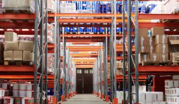 What is elastic logistics